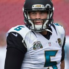 Jags extend Blake Bortles