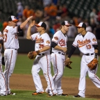 MLB Preview: Baltimore Orioles