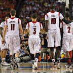 Louisville stripped of 2013 title