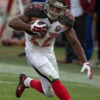 Bucs release former first-rounder