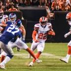 Draft Overview: Cleveland Browns