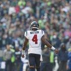 Draft Overview: Houston Texans
