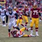 Draft Overview: Denver Broncos