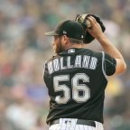 When will Greg Holland be signed?