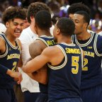 Sideline Intel Bracketology: Mar. 5