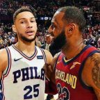 Sorry Philly fans, Lebron isn't signing with the Sixers