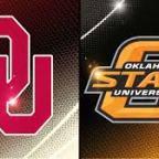 The Tale of Two Oklahoma Basketball Teams