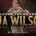 Vegas, WNBA Betting Big on A'ja Wilson