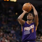 The Curious Case of Brandon Knight