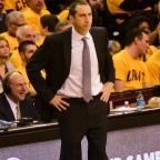 No Coach Bud: Who's Next?