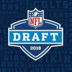 NFL Draft Page