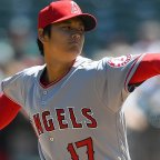 The Best Pitches from Ohtani's Impressive Debut
